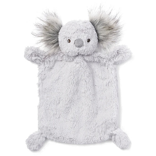 Koala Flat Security Blanket