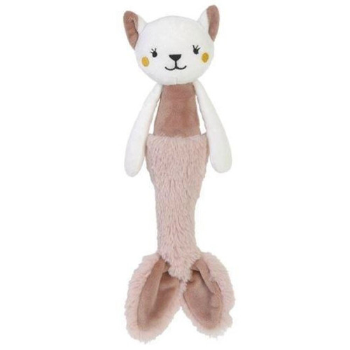 Mermaid Megan Plush