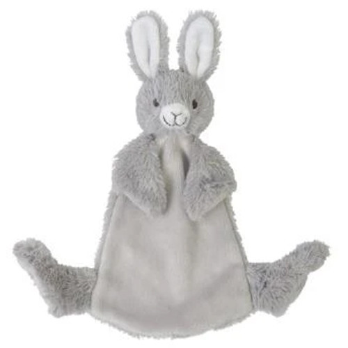 Rio Rabbit Security Blankie
