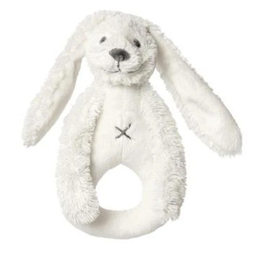 Ivory Rabbit Richie Rattle