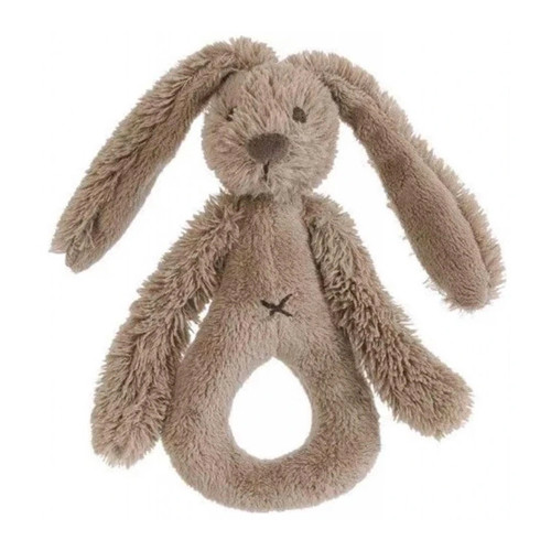 Clay Rabbit Richie Rattle