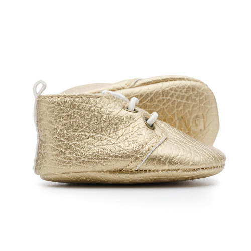 Baby Moxford, Gold