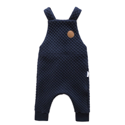 Midnight Stitch Overall