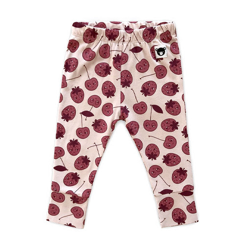Legging, Berry