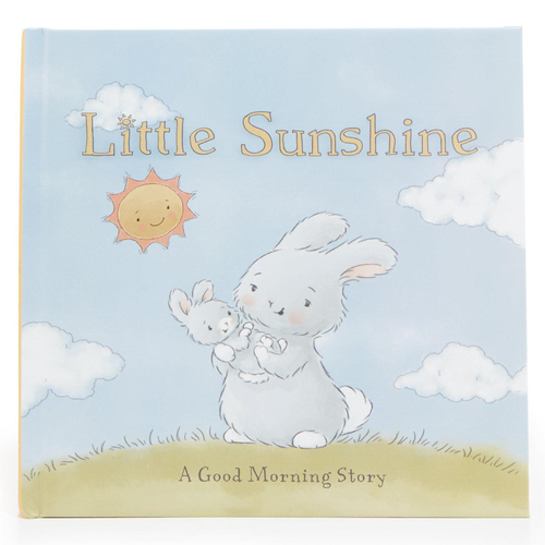 Little Sunshine Board Book