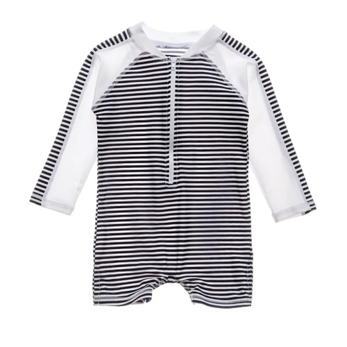 LS UV Suit, Nautical Stripe