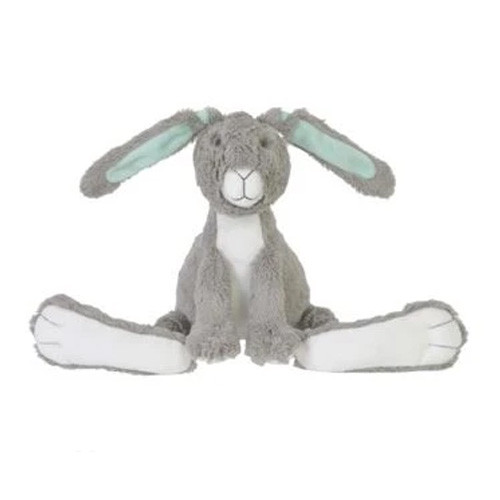 Grey Rabbit Twine Plush
