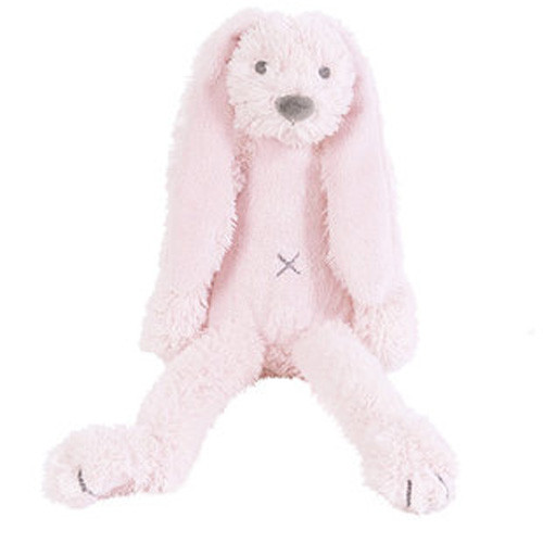 Pink Rabbit Richie Plush