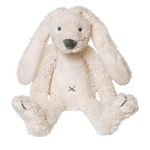 Ivory Rabbit Richie Plush