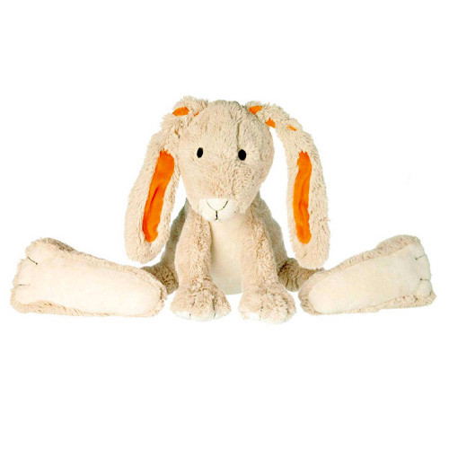 Tan Rabbit Twine Plush