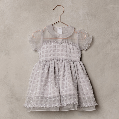 Gidgette Dress, Cloud
