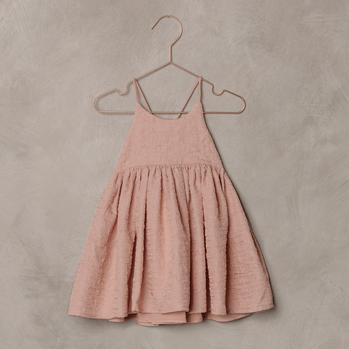 Pippa Dress, Rose