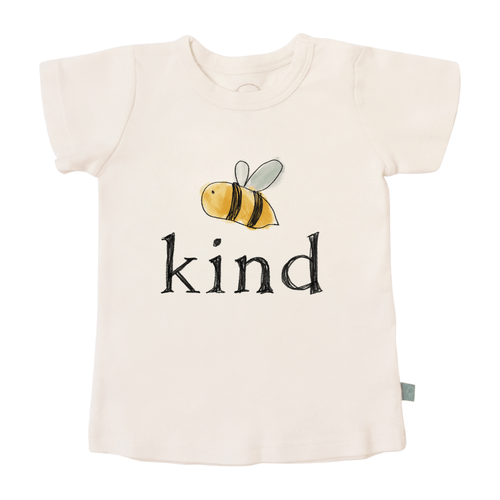 Graphic Tee, Bee Kind