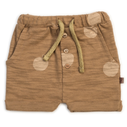 Organic Shorts, Apple Pear