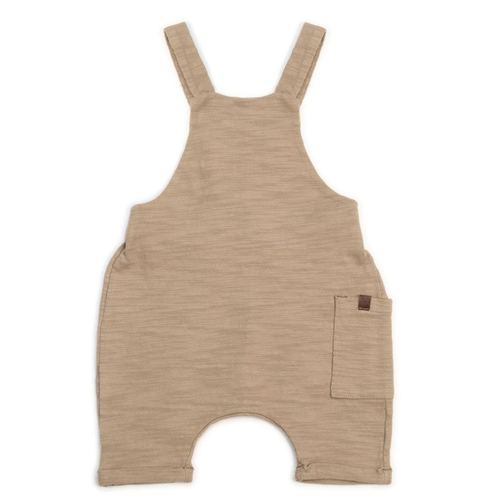 Organic Overalls, Fawn