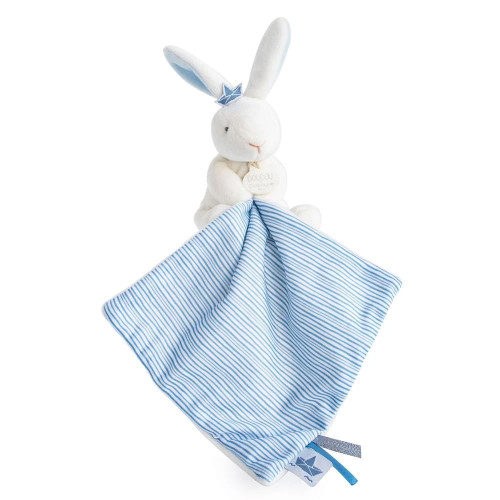 Sailor Bunny Plush w/ Blankie