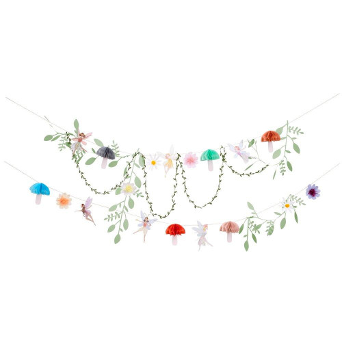 Fairy Party Garland