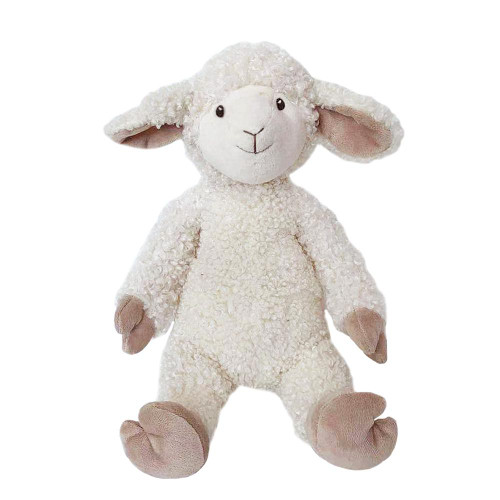Lafayette the Lamb Plush Toy