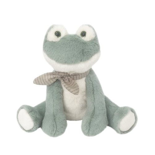 Fitzgerald the Frog Plush Toy
