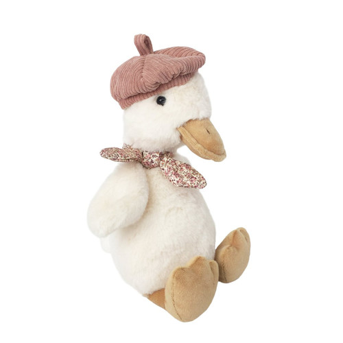 Colette the Duck Plush Toy