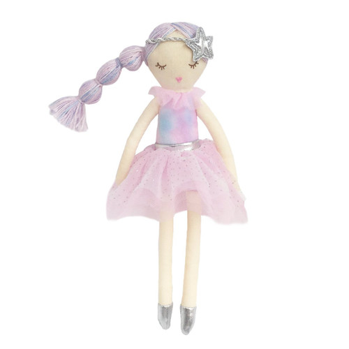 Candy Scented Heirloom Doll