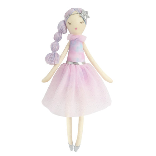 Candy Scented Heirloom Doll, Large