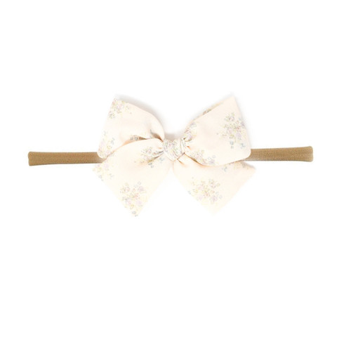 Nylon Headband Bow, Bouquets