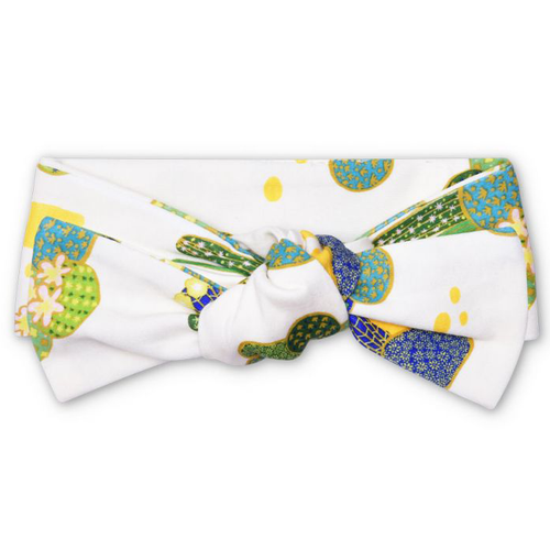 Organic Cotton Headband, Joshua Tree