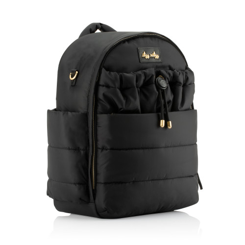 Dream Backpack™ Diaper Bag, Black