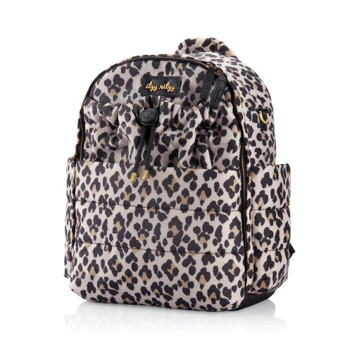 Dream Backpack™ Diaper Bag, Leopard