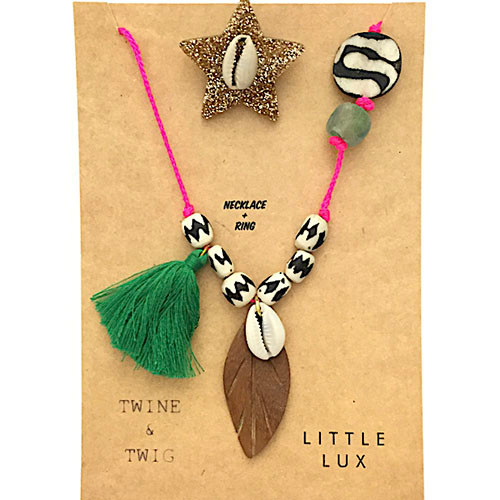 Little Tribe Necklace