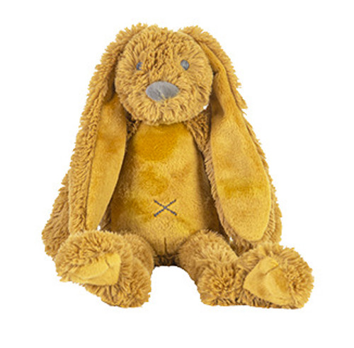 Ochre Rabbit Richie Plush