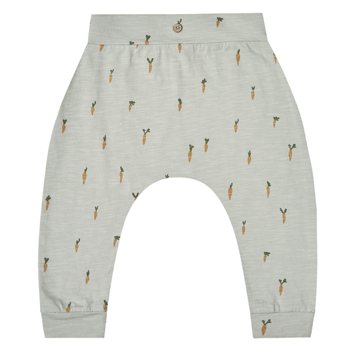 Rylee & Cru Slouch Pant, Carrots