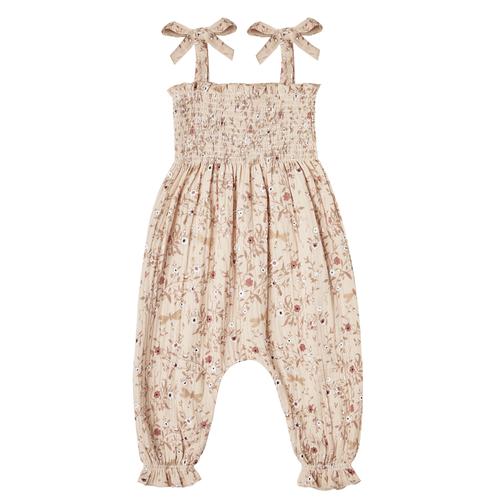 Rylee & Cru Sawyer Jumpsuit, Dragonfly