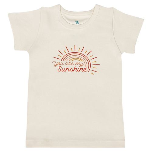 Graphic Tee, You Are My Sunshine