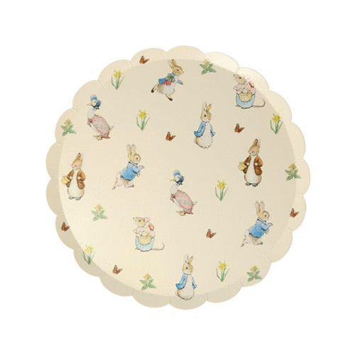 Peter Rabbit Side Plate