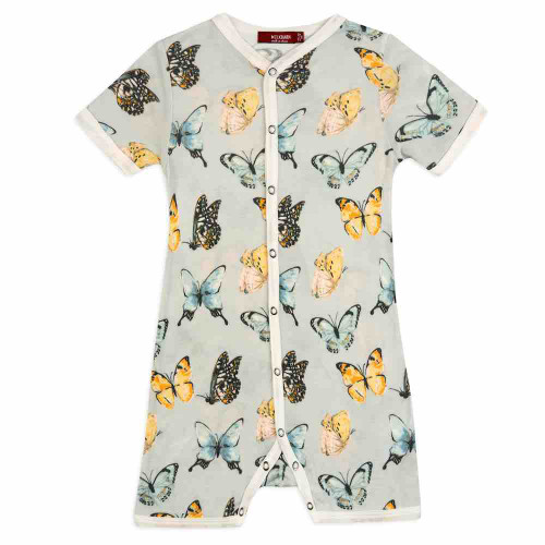 Bamboo Shortall, Butterfly