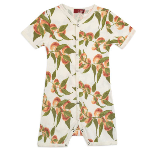 Organic Shortall, Peaches