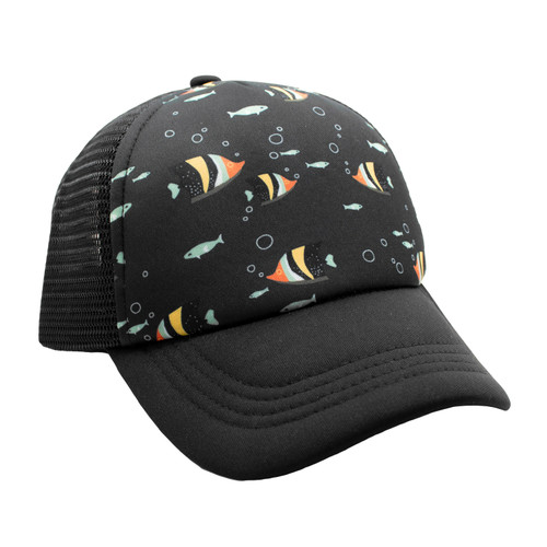 Outer Reef Trucker Hat