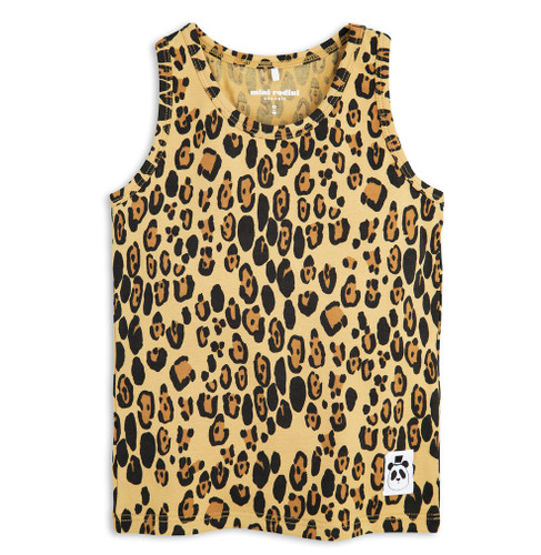 Mini Rodini Basic Leopard Tank