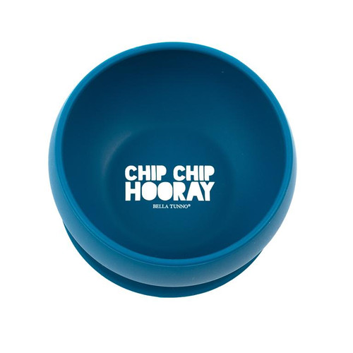 Suction Bowl, Chip Chip Hooray