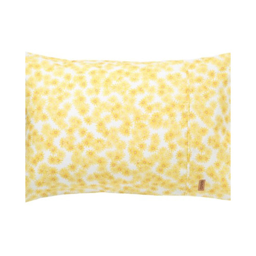 Single Pillowcase, Forget Me Not