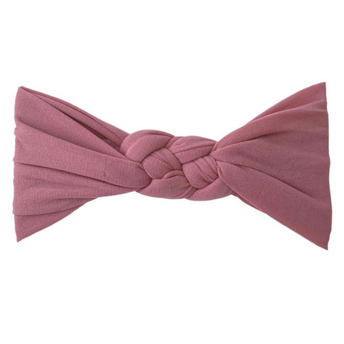 Sailor Knot Bow, Rose
