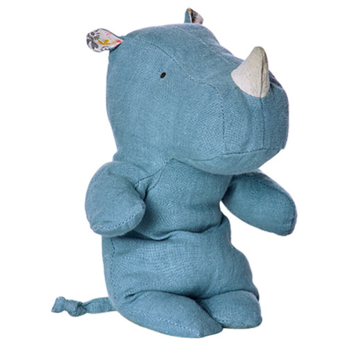 Little Rhino, Blue