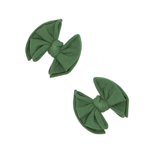2-Pack Baby FAB Clips, Hunter