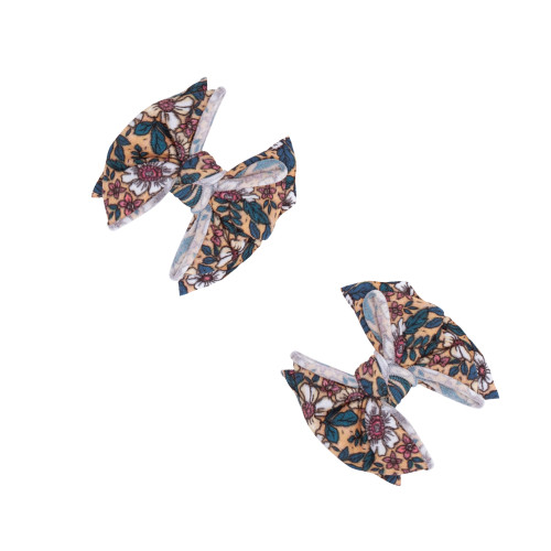 2-Pack Baby FAB Clips, Marigold