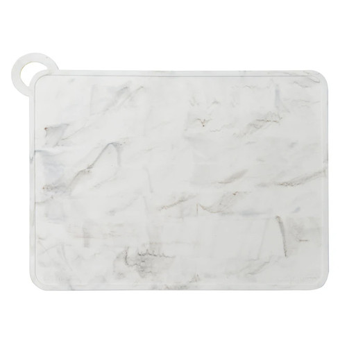 Silicone Placemat, Marble