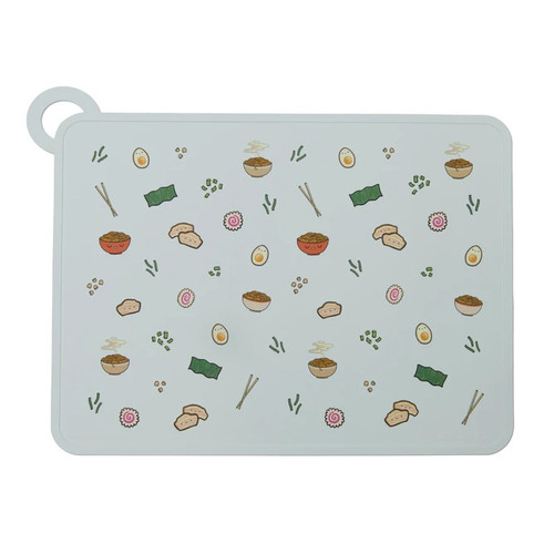 Silicone Placemat, Ramen