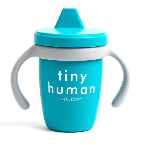 Happy Sippy Cup, Tiny Human