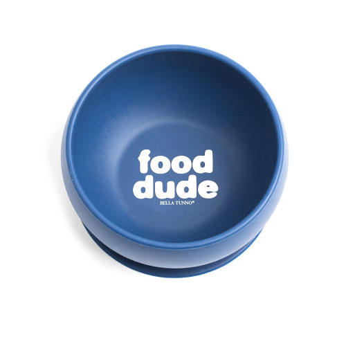 Suction Bowl, Food Dude